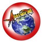 Логотип Адреналин
