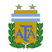 логотип Сборной Аргентины