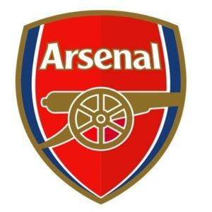 Логотип Арсенала 400x400
