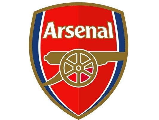 Эмблема Арсенал 600x400