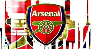 Эмблема Арсенала (Лондон)