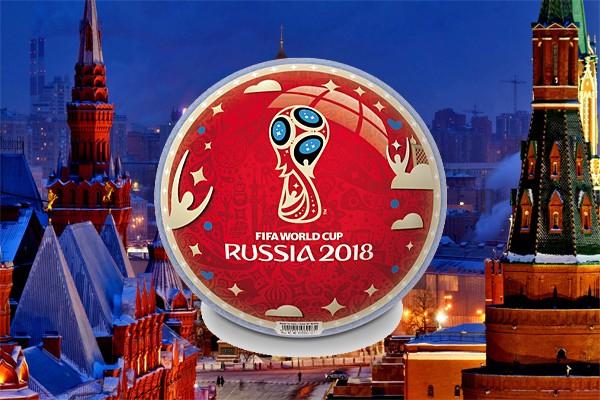 Когда будет проходить чемпионат мира по футболу 2018