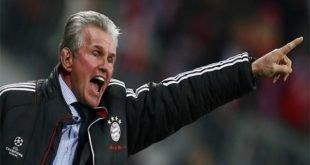 Хайнкес: «Бавария поможет Левандовски стать лучшим бомбардиром этого сезона»