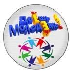 Логотип Молодёжь