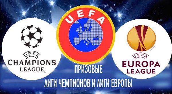 Футбол. Лига Европы 2017/2018 - Турнирная таблица. - Чемпионат