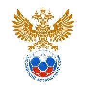 значок сборной России по футболу