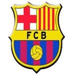 Логотип Барселона