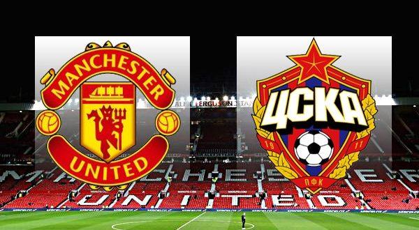 Манчестер Юнайтед – ЦСКА: Прогноз на матч ЛЧ 5 декабря 2017 года