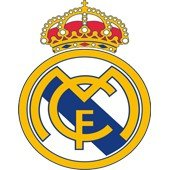 Реал лого