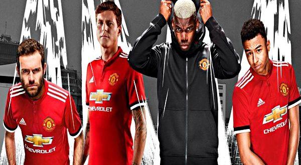 Зарплаты футболистов Манчестер Юнайтед в фунтах стерлингах