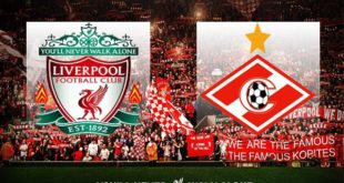 Ливерпуль – Спартак: прогноз на матч 6 декабря 2017