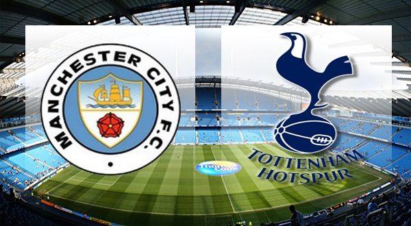 Манчестер Сити – Тоттенхэм: прогноз на матч 16 декабря 2017