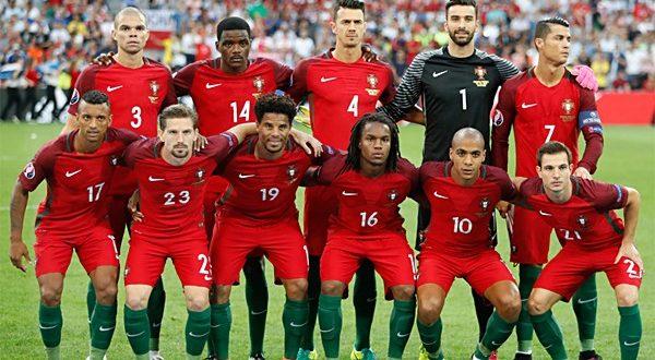 Состав сборной Португалии на ЧМ-2018: Роналду и компания