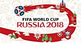 Группы ЧМ по футболу 2018: Расписание и результаты матчей