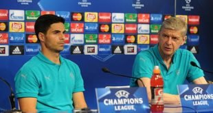 Арсен Венгер уходит из Арсенала: Летом его заменит Артета