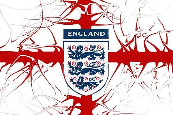 Лого Англии
