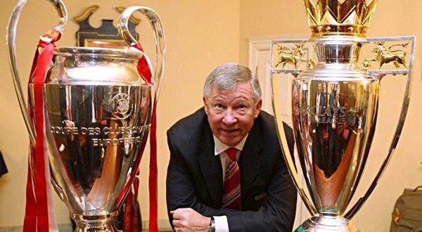 ТОП-10 самых титулованных тренеров в истории футбола