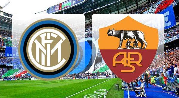 Прогноз на матч Интер – Рома (21.01.2018)