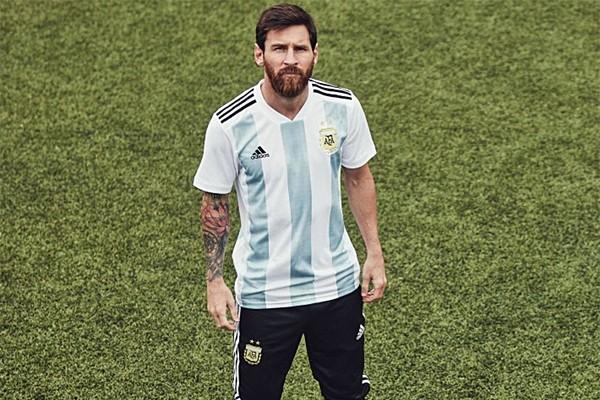Аргентина форма 2018