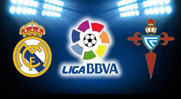 Прогноз на матч Сельта – Реал 7 января 2018 года