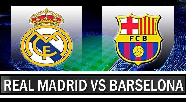 Реал - Барселона: кто лучше
