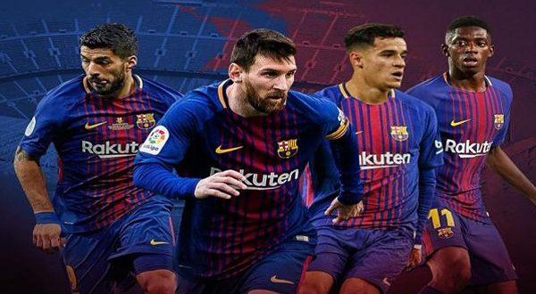 Состав Барселоны 2019-2020: Актуальная версия