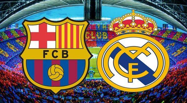 Барселона – Реал (06.05.2018): Прогноз на первое Эль-Классико 2018 года