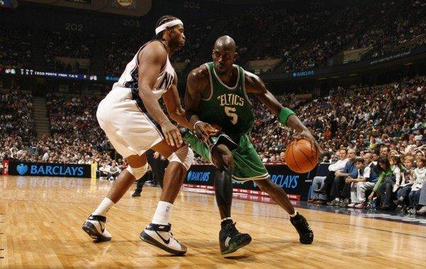 Баскетболисты НБА