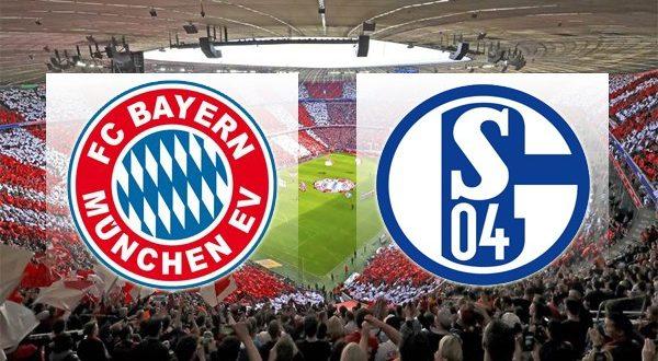 Бавария – Шальке (10.02.2018): Прогноз и рекомендации на матч Бундеслиги