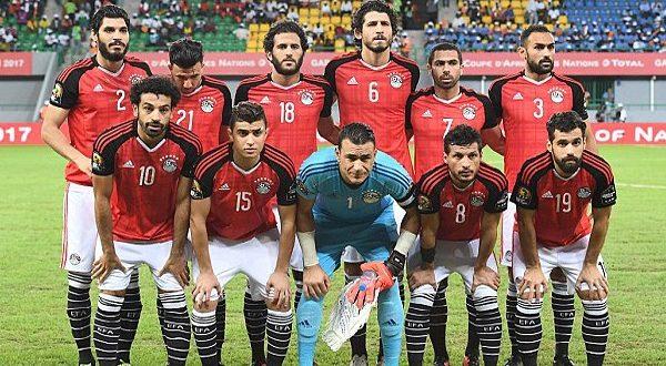 Состав сборной Египта по футболу на ЧМ-2018: Фараоны едут на мундиаль