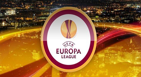 Жеребьёвка 1/8 финала Лиги Европы 2017/18: Результаты