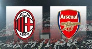 Милан – Арсенал (08.03.2018): прогноз на матч и обзор коэффициентов