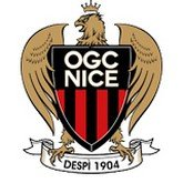Логотип ФК Ниццы