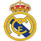 Эмблема ФК Реал