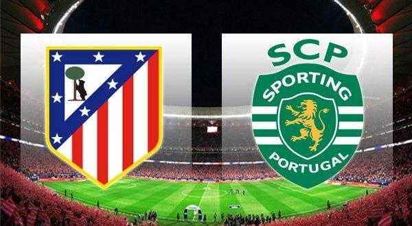 Атлетико – Спортинг: прогноз на матч ЛЕ 5 апреля 2018