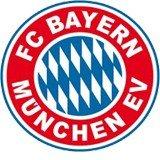 Логотип ФК Баварии