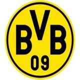 Логотип Боруссии Д