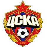 Логотип ФК ЦСКА Москва