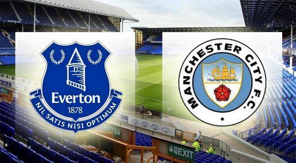 Эвертон – Манчестер Сити (31.03.2018) прогноз на матч и обзор коэффициентов