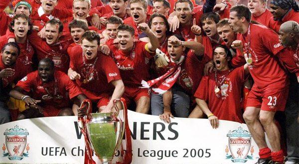 Финал ЛЧ 2005 Ливерпуль – Милан: Как случилось Стамбульское чудо
