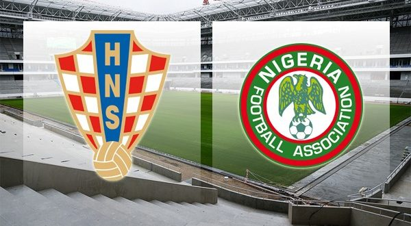 Хорватия – Нигерия (16.06.2018): прогноз на матч ЧМ группы D