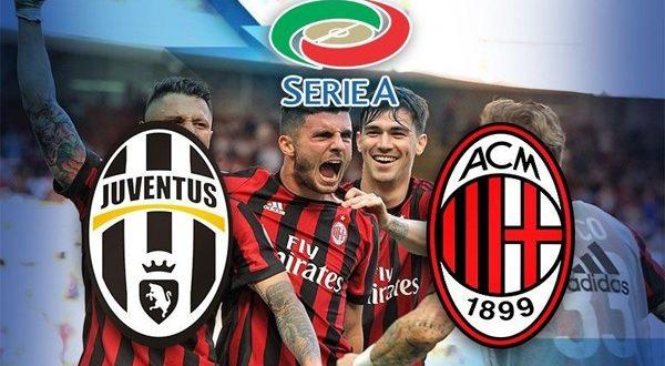 Ювентус – Милан: прогноз на матч 31 марта 2018 года