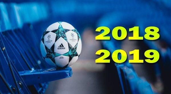 Новые правила от УЕФА (2018/19) в Лиге Чемпионов, Лиге Европы и Суперкубке УЕФА