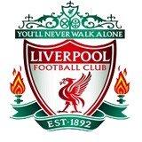Эмблема Ливерпуля