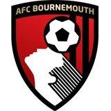 Логотип Фк Борнмут
