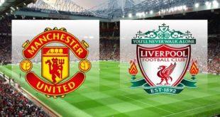 Манчестер Юнайтед – Ливерпуль (10.03.2018): прогноз на центральный матч 30-го тура АПЛ