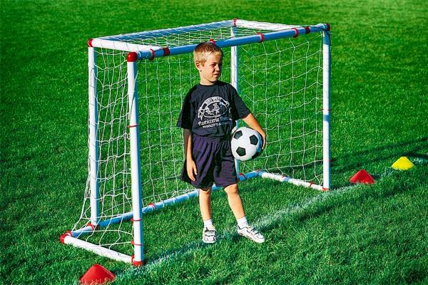 маленькие ворота для футбола