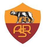 Логотип ФК Ромы