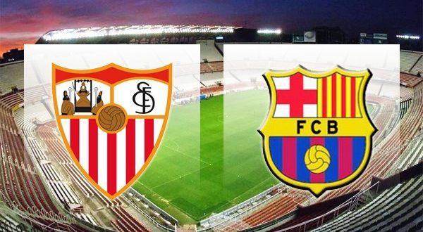 Севилья – Барселона 31 марта 2018: прогноз на матч 30-го тура Ла Лиги