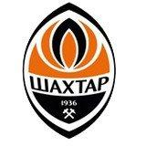 Логотип Шахтера